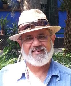 Gerardo Patino, your tour conductor